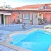 Holiday House with three bedrooms and a small pool – Tarajalejo No.1
