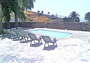 Fantastic cottage with pool in the north of Lanzarote – Lanzarote No.4