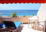 Holiday apartments in a prime location in Morro Jable