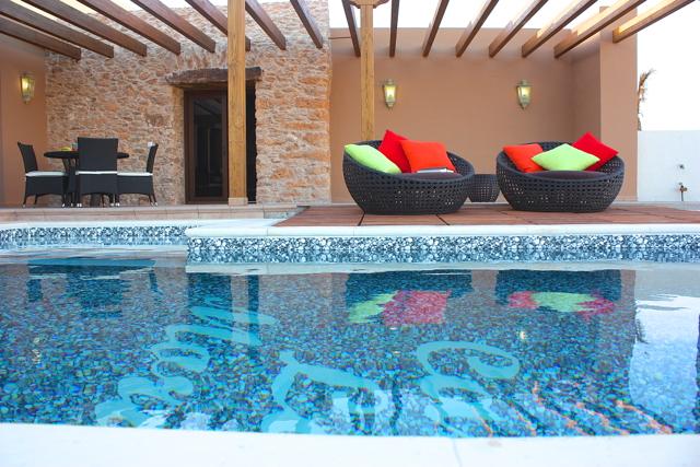 ... Luxus Finca Ferienwohnung Tuineje Fuerteventura84 ...