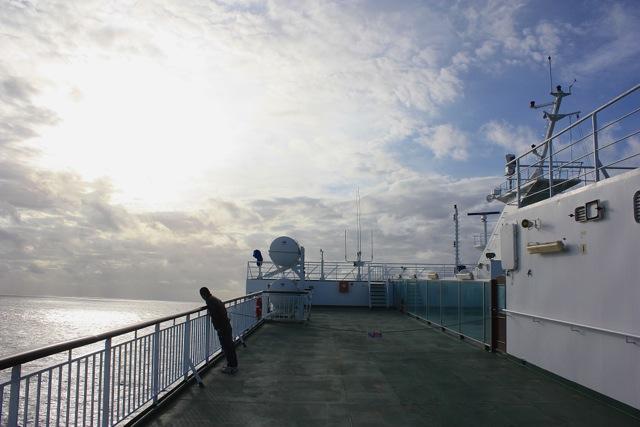 Briefe Nach Gran Canaria : Mit der fähre von fuerteventura nach gran canaria